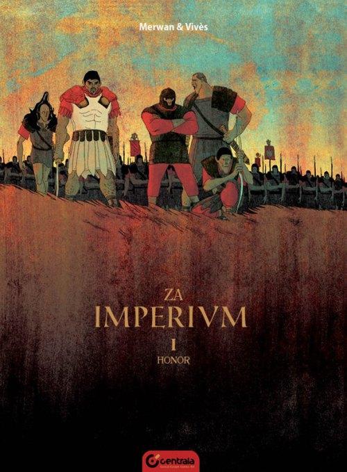 Za imperium