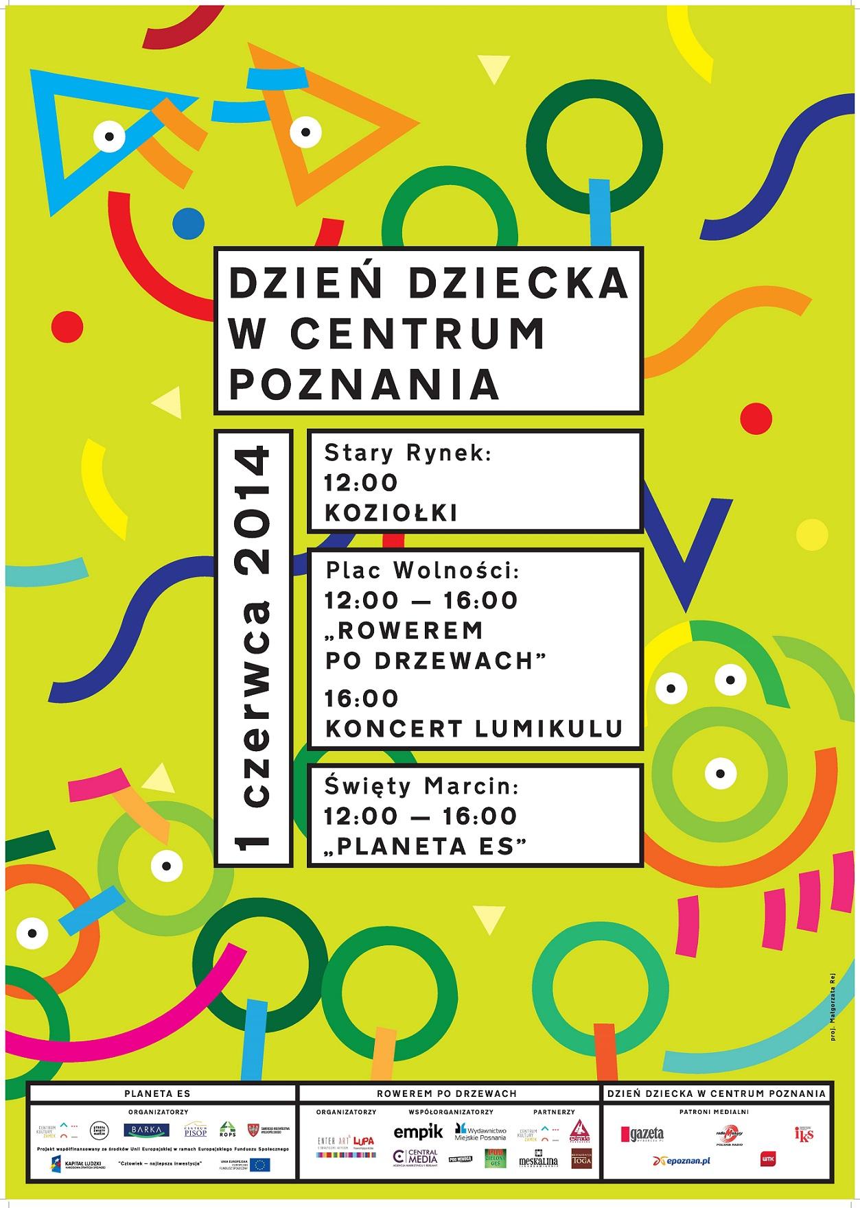 PLAKAT_DZIEN-DZIECKA_01.06.2014