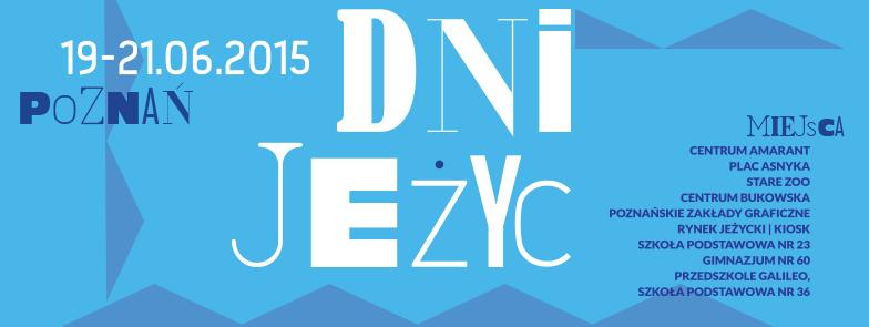 DniJezyc2015