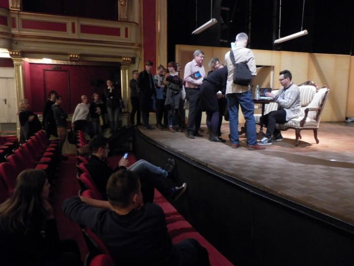Witkowski w Teatrze 04