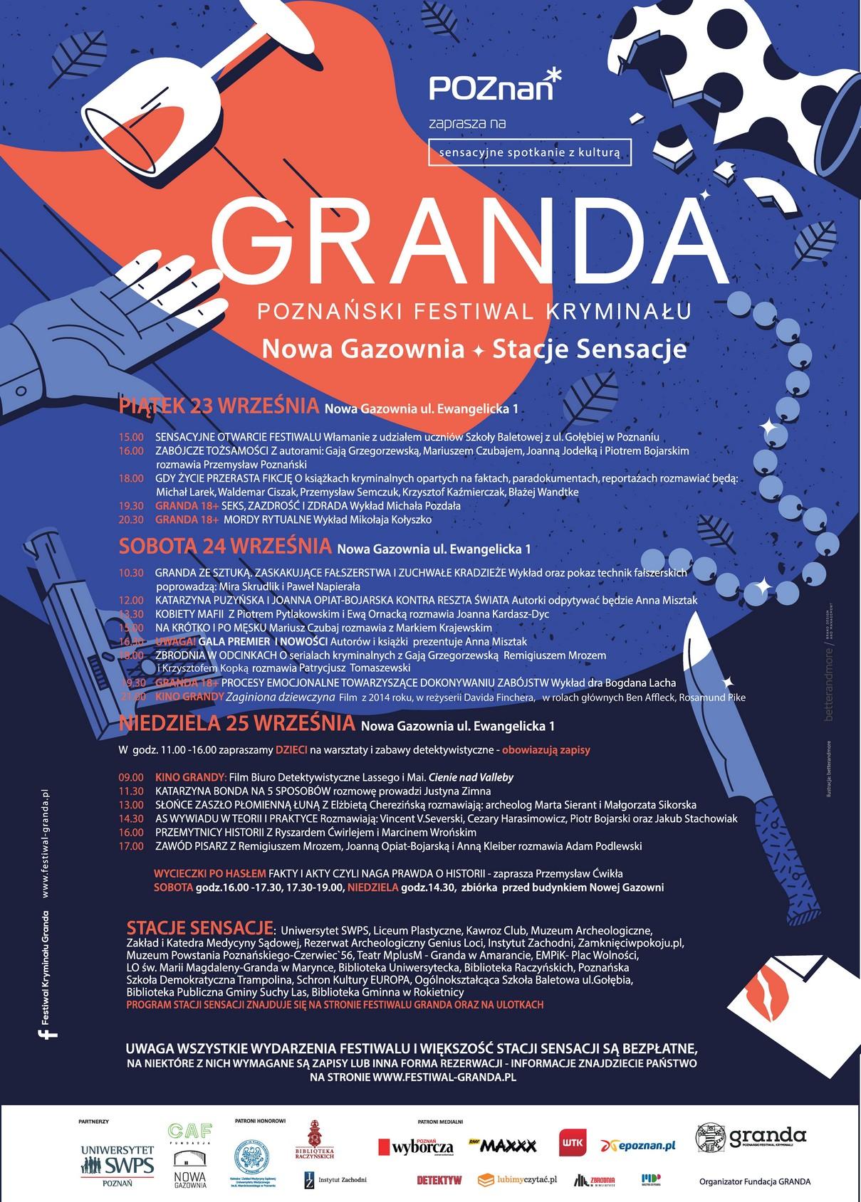 Granda-program