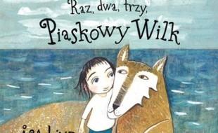 Piaskowy-Wilk